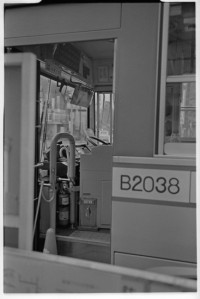 Okutama Bus (Leica M2 + Summicron 35mm ASPH)