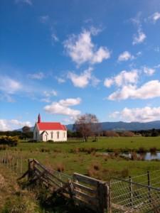 Little Church (Ricoh GR Digital)