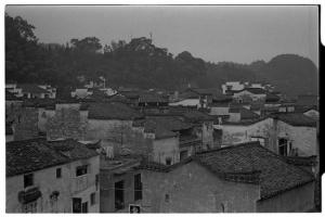Xiao Likeng Village (Leica M6 + 50mm f2 Summicron + Kodak Tri-X)
