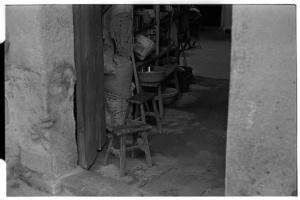 Stool 2 (Leica M6 + 50mm f2 Summicron + Kodak Tri-X)