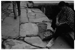 Xiao Likeng villager (Leica M6 + 50mm f2 Summicron + Fuji Neopan 1600)