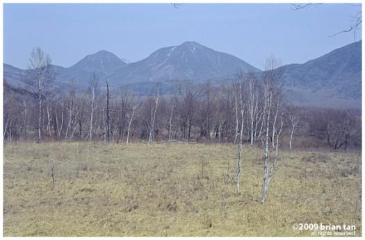 Senjogahara Plateau