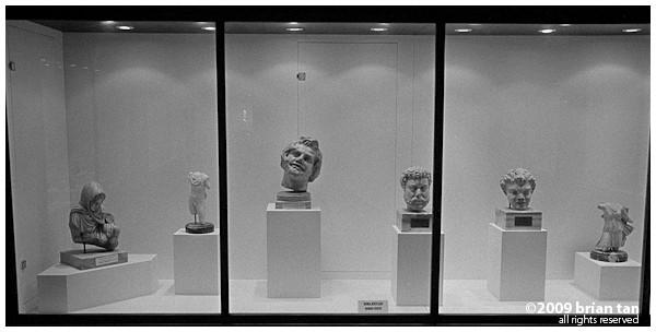 Museum Exhibit 1