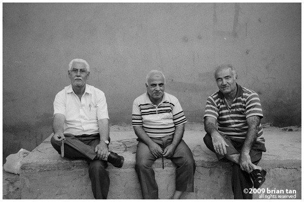 People of Old Antakya 3