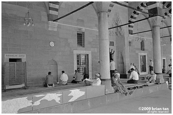 Kursunlu Mosque