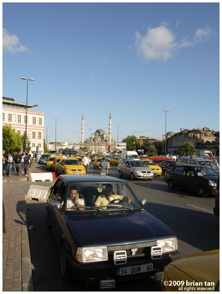 More street scenes