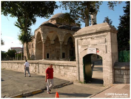 Murat Pasa Mosque
