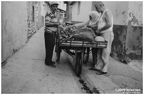 People of Old Antakya 1