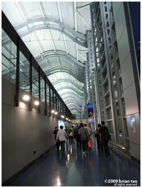 Henan's Zhengzhou Airport