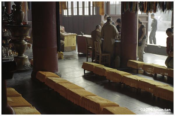 Xianggou Monastery