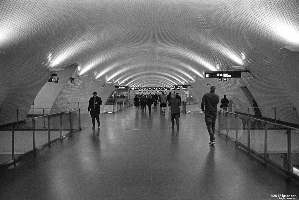 Baixa-Chiado Station